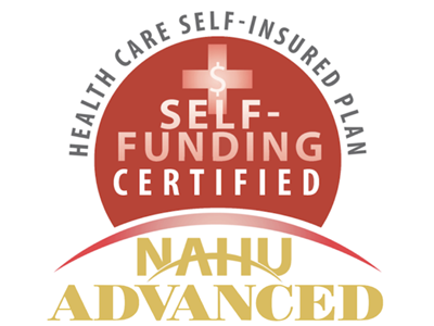 NAHU Advanced Self Funded Logo