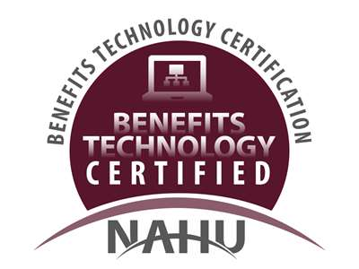 NAHU Benefits Technology Logo