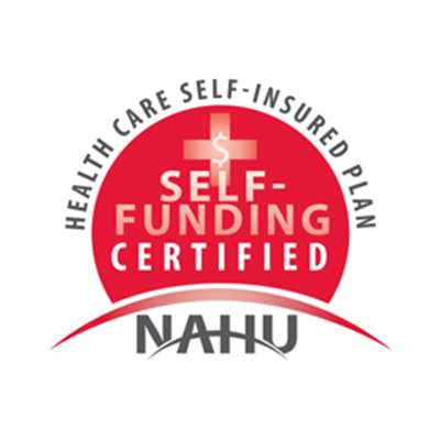 NAHU Self Funded Logo