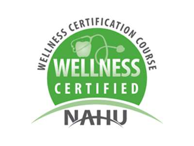 NAHU Wellness Logo