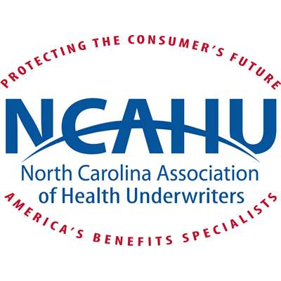 NAHU Logo North Carolina Square