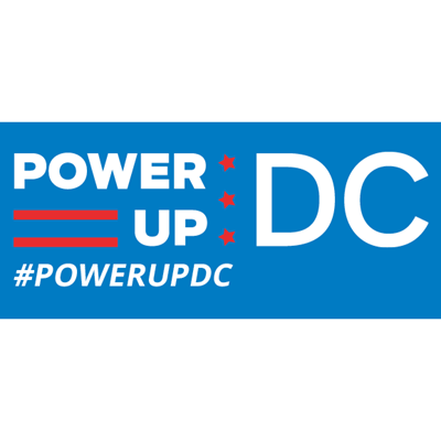 PowerUpDC