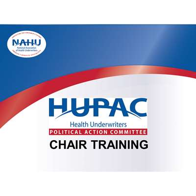 HUPAC Chair Training