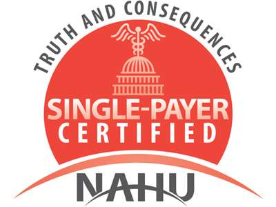 Single Payer Certification Wsquare