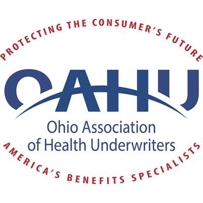NAHU Logo Ohio Square