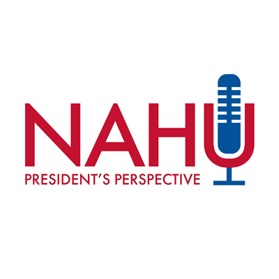 NAHU President Perspective Logo