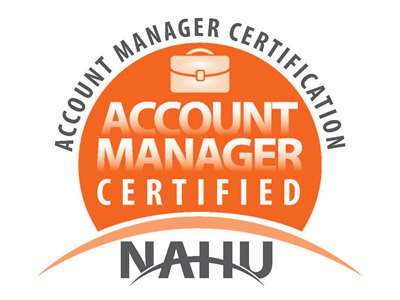 NAHU Account Manager Logo