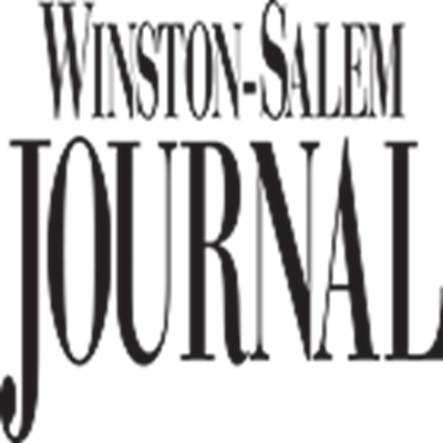 winston salem journal logo website