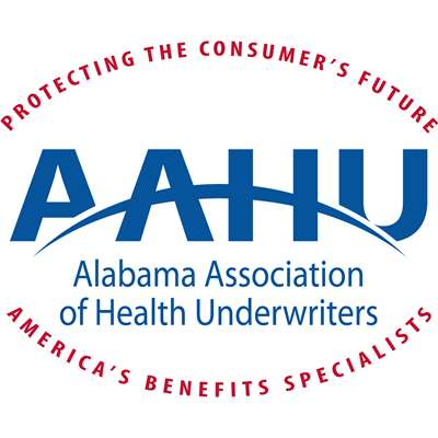 NAHU Logo Alabama Square