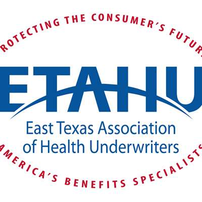 NAHU Logo East Texas Square