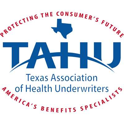 NAHU Logo Texas Square