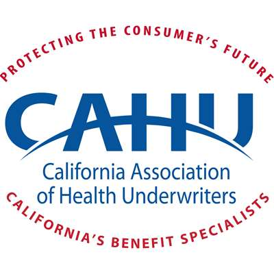 NAHU Logo California Square