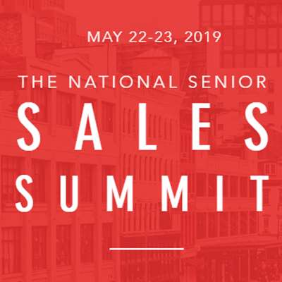 SMS Senior Sales Summit